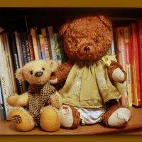 Самые дорогие игрушки :: Ирина Артемьева
