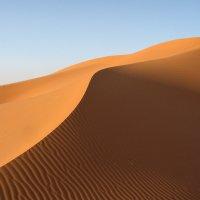 Много песка :: Марина Бушуева