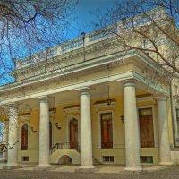 Воронцовский дворец :: Александр Корчемный