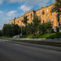 Виды старого Челябинска :: Марк Э