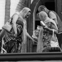 После Молитвы :: Светлана Шмелева