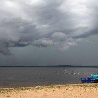 Браславские озера :: Лариса Кайченкова