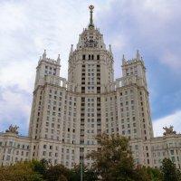 Москва :: Bumbic 88