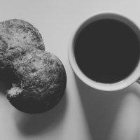 Мой одинокий завтрак :: Anastasiya Shvezcova
