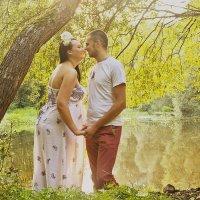 вагітні майбутнім :: Марина Прищепа