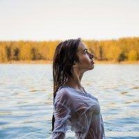 Лиза :: Алёна Печенина