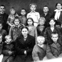 Школьные годы военные :: Геннадий Храмцов