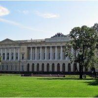 Русский музей :: Татьяна Осипова(Deni2048)