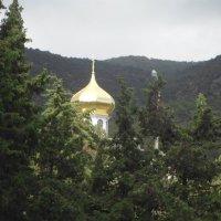 Церковь святого Луки :: BoxerMak Mak