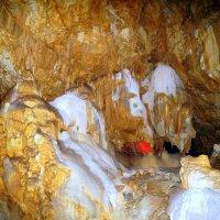 Н.Афонская пещера...Абхазия... :: Наталья Агеева
