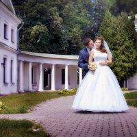 Дима и Дина :: Anna Lipatova