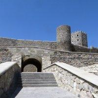 Крепость Рабат в Ахалцихе, одна из красивейших крепостей Грузии :: Наталья (D.Nat@lia)