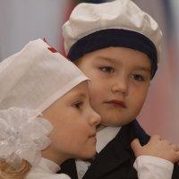 В танце :: Alexander Moshkin