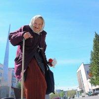 Россия.Курган.9 мая.2014. :: Николай Пушилин