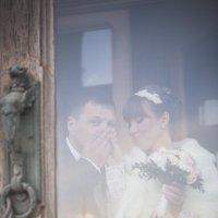 Свадьба :: Екатерина Елагина
