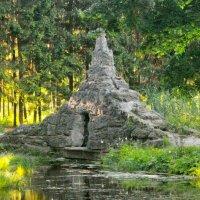 В пейзажной части Екатерининского парка. :: Лия ☼