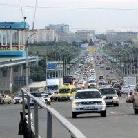 Мегаполис . :: Мила Бовкун