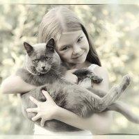 Детское счастье :: Aleksey DavidoFF