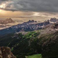 The Alps 2014-Italy-Dolomites 22 :: Arturs Ancans