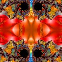 краски уходящего лета :: linnud