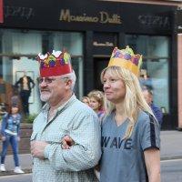 король с королевой :: Анна -