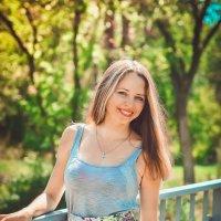 Хорошего всем настроения;) :: Ксения Базарова