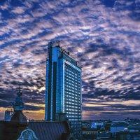 Гостиница Radisson BLU, Riga :: Peiper ///