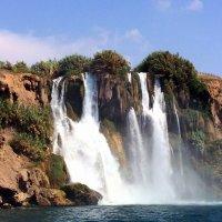 Водопад :: Алла ZALLA