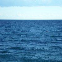 Три цвета неба над морем :: BoxerMak Mak