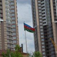 Посольство Азербайджана в Украине :: Лидия Бодня