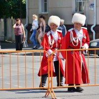 Кубань казачья 2 :: Андрей Печерский