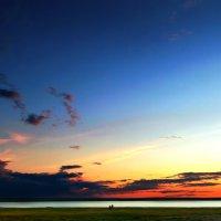Шведский залив. :: Павел Крутенко