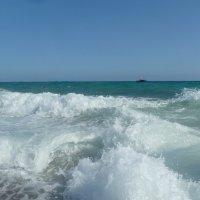 Волны. :: Чария Зоя