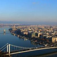 Будапешт :: Анастасия Беланович