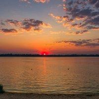 Утренняя благодать :: Denis Aksenov