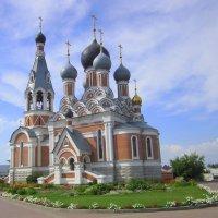 Бердский собор . :: Мила Бовкун