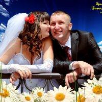 Счастье. :: Виталий Смолянинов