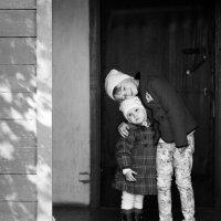 Сестрички :: Оксана Сердюкова