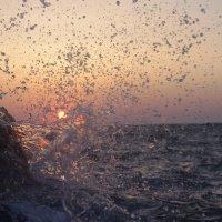 море и закат :: İsmail Arda arda