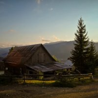 mountains :: krystyna