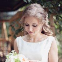 Невеста Маша :: Алескандр Номани