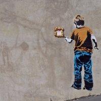 Graffiti: vidimoe i nevidimoe :: Rena Vi