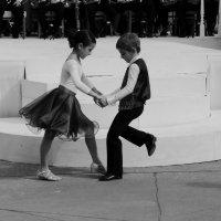 А мы танцуем... :: Екатерина Василькова