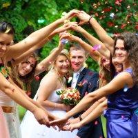 Wedding day :: Злой Рязанский