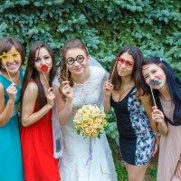 Подружки невесты :: Светлана