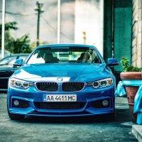 BMW 435i :: Артур Моргун