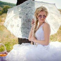 Невеста Марина :: Оксана Васецкая