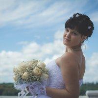 Невеста :: Лариса Романушкина
