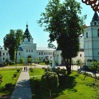 Свято-Троицкий Ипатьевский монастырь :: Анатолий