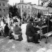 Россия.Курган.1992. :: Николай Пушилин